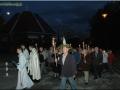 Lublin Sercanie Procesja Fatimska maj 2014